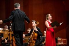 C.H. Graun - Montezuma (concert performance)